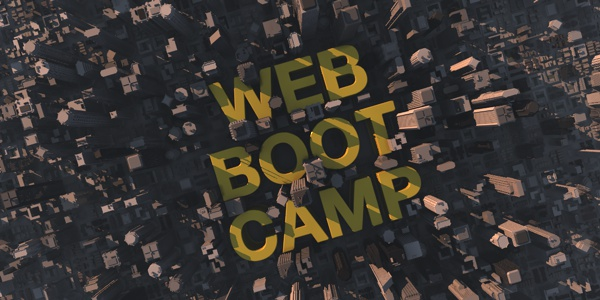 WEB BOOT CAMP