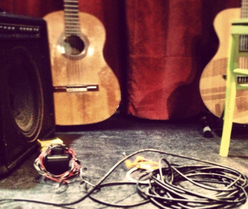 Programmazione Musicale | Dicembre 2012-Marzo 2013