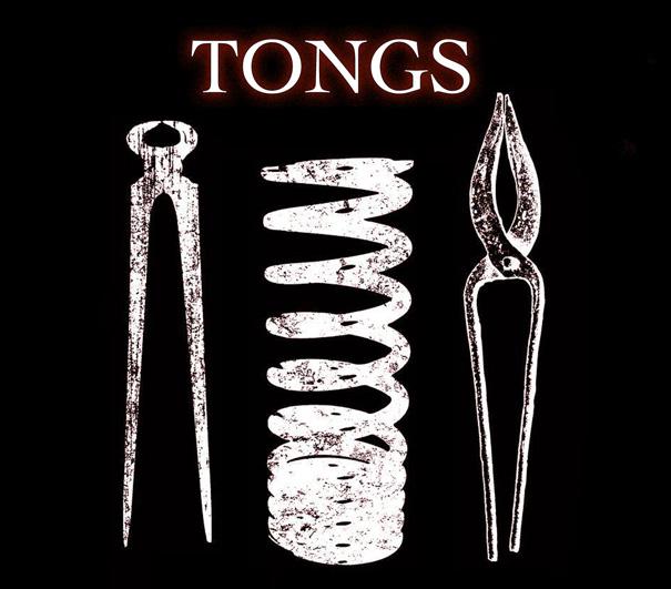 TONGS in concerto | Venerdì 8 Febbraio 2013