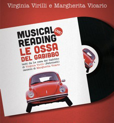 MUSICAL READING LE OSSA DEL GABIBBO