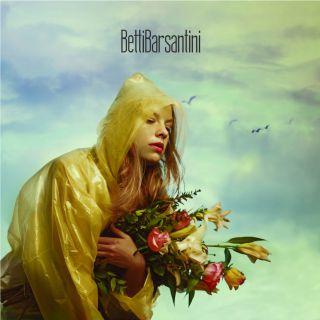 Betti Barsantini in concerto  Sabato 14 Giugno ore 22:30 CSA Germinal Cimarelli
