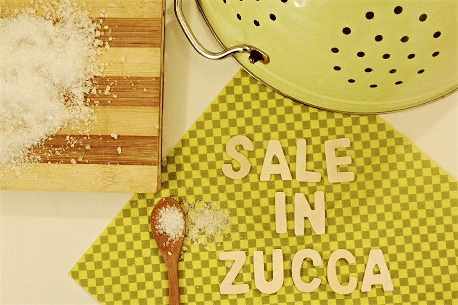 Sale in Zucca 2014